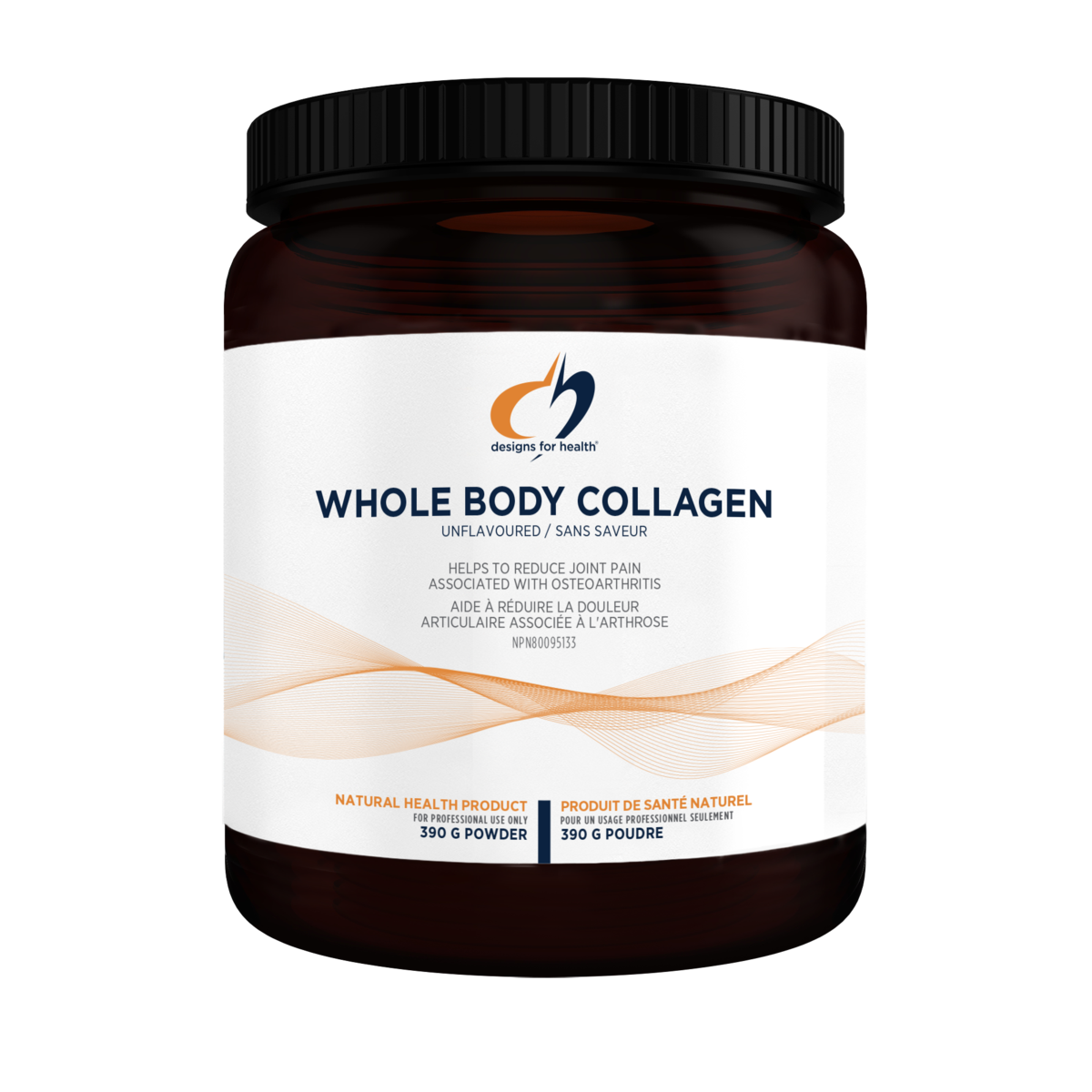Whole Body Collagen Designs for Health